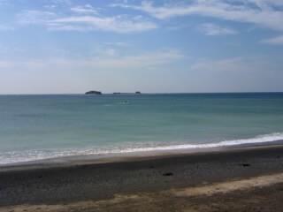 海は広い〜な(^w^)