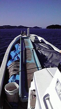 貝のお引っ越し(^O^)