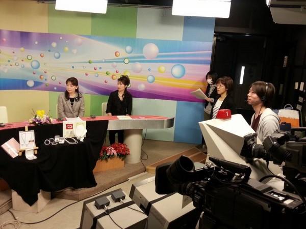 「旬感みえ」生放送!!