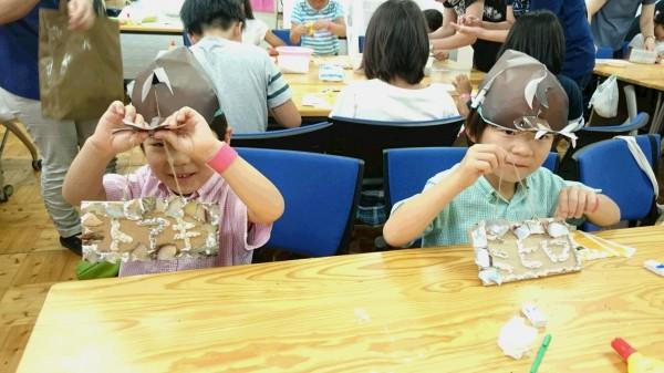 子ども霞ヶ関見学デー 7