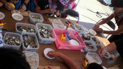 里海文化祭
