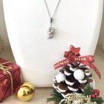 アコヤ真珠のジャラペン、可愛く復刻💖